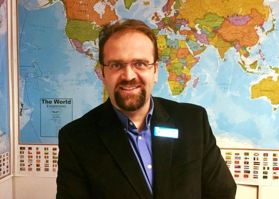 Dr. Olcay Yavuz – Daha Parlak Bir Gelecek İçin Eğitim Stratejileri