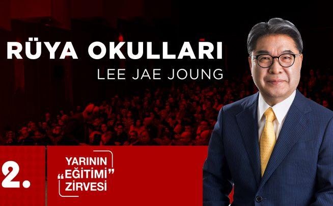 Güney Kore Eğitimi – Lee Jae Joung