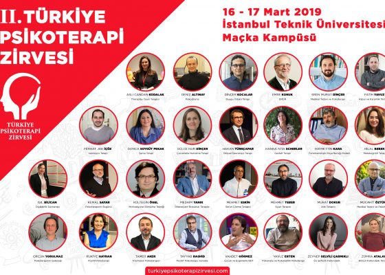 Korumalı: 2. Türkiye Psikoterapi Zirvesi