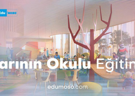 Yarının Okulu Eğitimi – 21. Yüzyıl Okul Yöneticiliği – Online Kurs