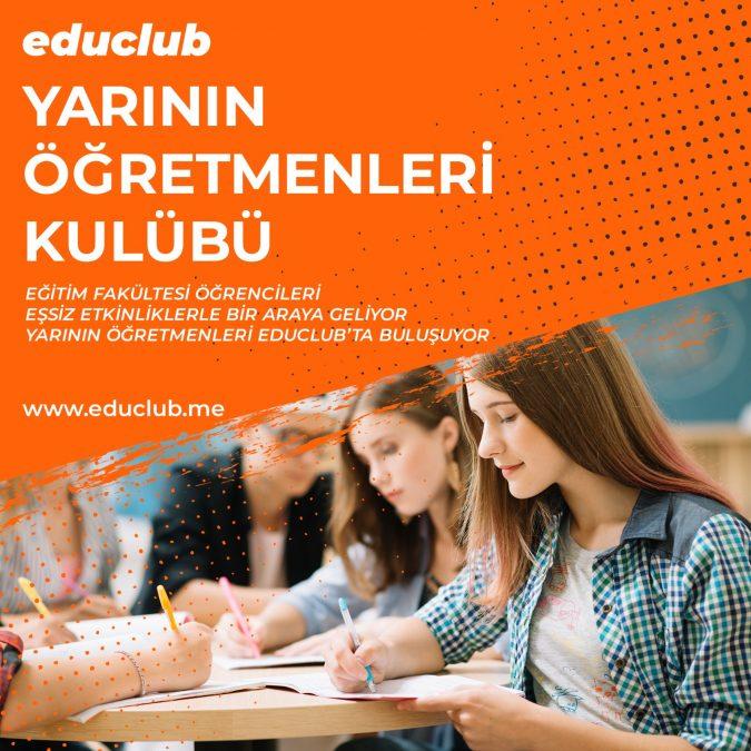 EduClub Üyeliği