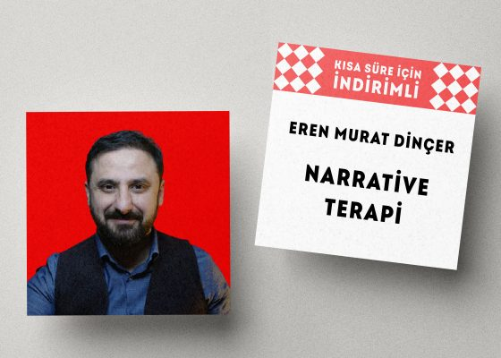 Eren Murat Dinçer – Narrative Terapi